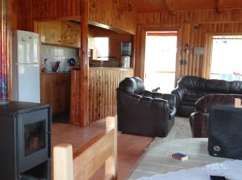 Lodge El Calafate